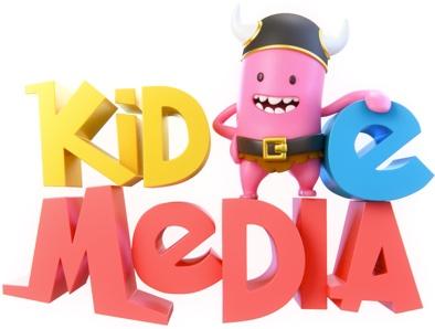 Kid E Media Logo